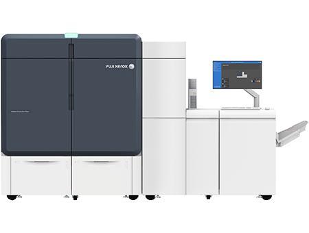 FuJi Iridesse 6色 數碼印刷系統